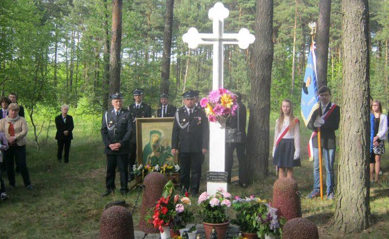 71. rocznica męczeńskiej śmierci ks. Michała Rapacza – zaproszenie na uroczystości