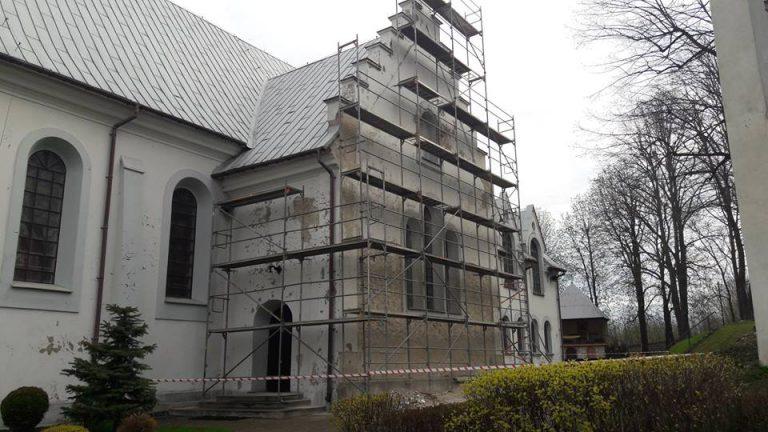 Ratujemy Sanktuarium w Płokach